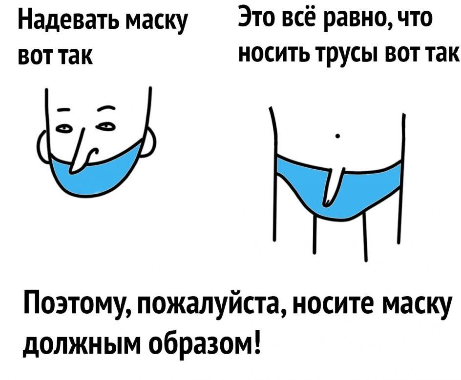 Коронавирус: китайцы советуют россиянам носить маски / Новостной портал  Ульяновска / 73online.ru