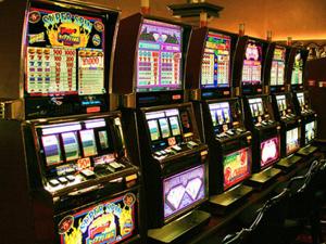 Игровые автоматы для квартиры игровой автомат мэджик маней