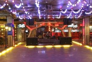 Ночной клуб шипр в ульяновске ночные клуб и бары москвы
