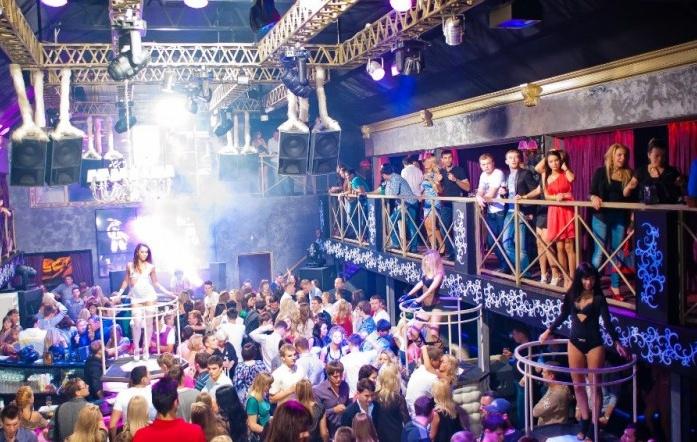 Ночные клубы в ульяновске молоко ночной клуб пермь полночь