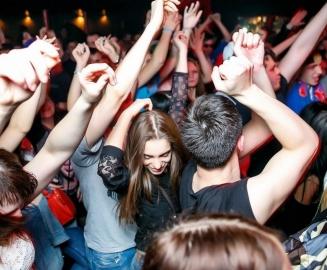 Ночные клубы ульяновска работают клуб лазурит медицинский центр москва