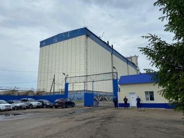 Чердаклинский элеваторы ульяновской области комбайн цепь транспортера