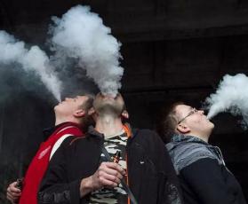 Закона приравнивающий вейпы и кальяны к табачным изделиям продажа табачных изделий в спб