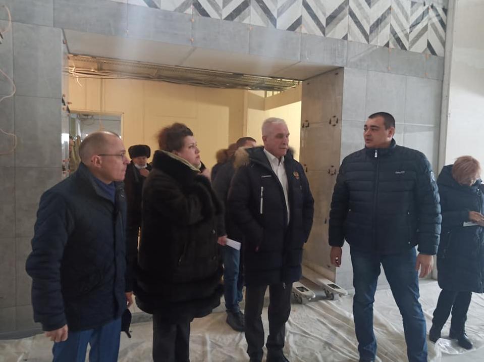 Министр Сидорова рассказала, каким будет обновлённый  ДК УАЗ