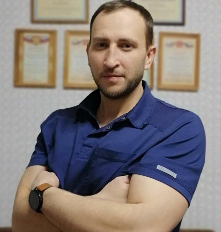 Ульяновские врачи спасли пациенту кисть с помощью кожного лоскута на питающей ножке