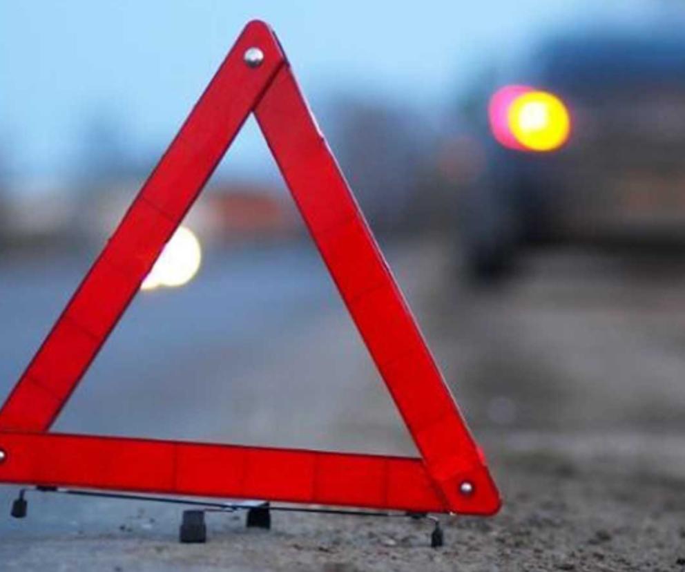 В Новом городе водитель «Шевроле» сбил девушку на переходе и сбежал