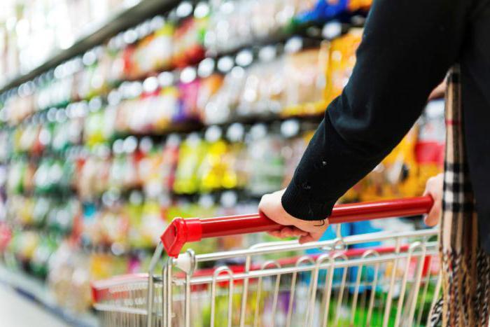 Ульяновцы стали больше покупать, розничная торговая набирает обороты