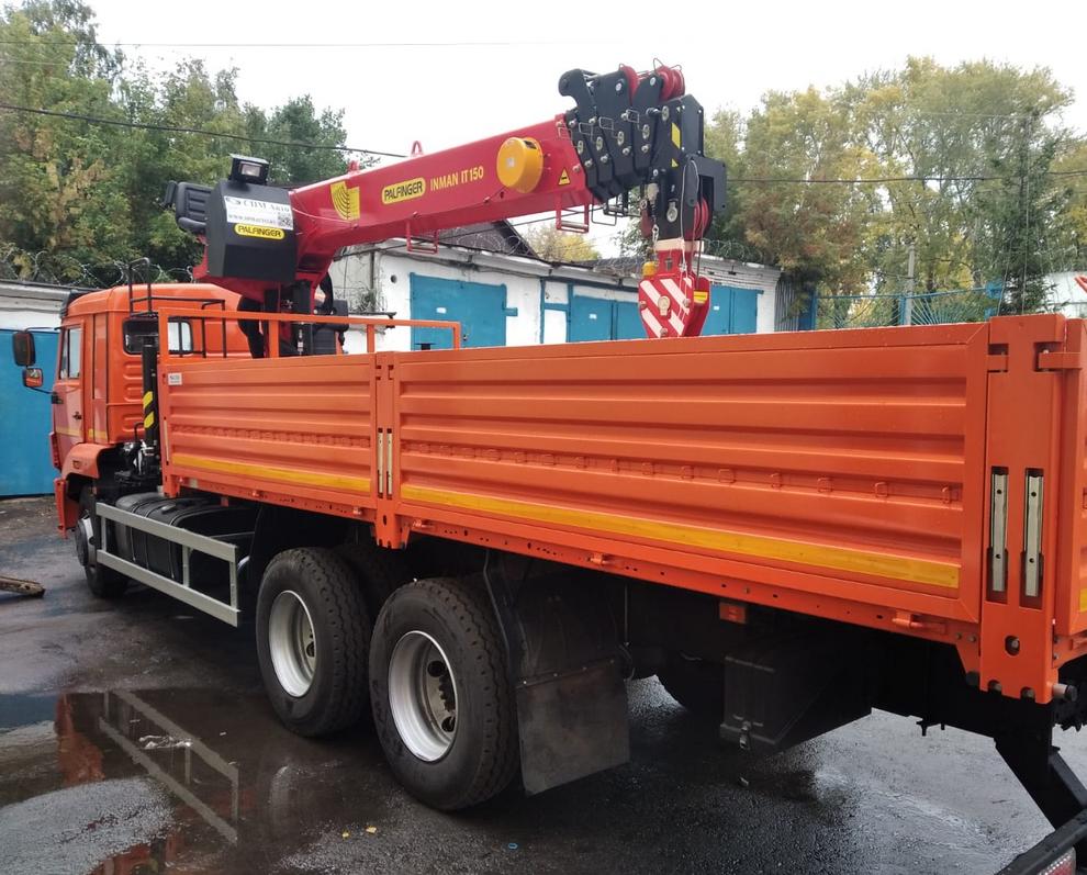 В Ульяновск поступила новая спецтехника для дорожных работ