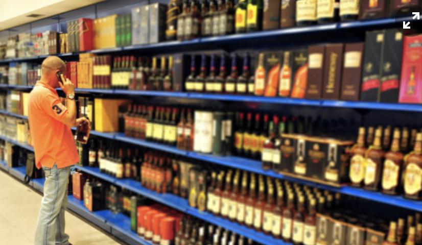 В Белом доме объяснили позицию по продаже алкоголя во время «нерабочих дней»