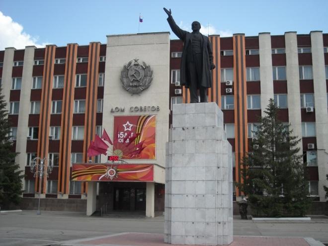 Конкурс на должность мэра Димитровграда затянулся