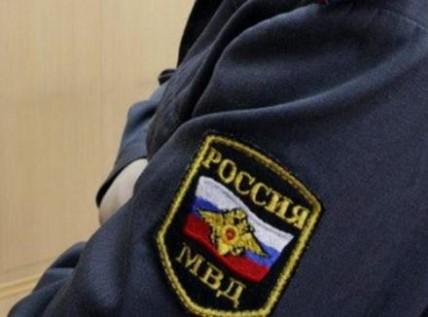 МО МВД России «Рубцовский» сообщает