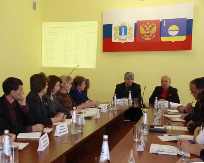 В Ульяновской области при формировании районных бюджетов спросят мнения граждан