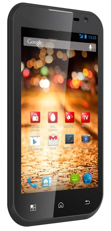 МТС расширяет линейку доступных смартфонов дешевле 100 долларов