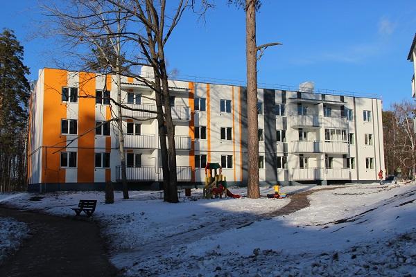 Академгородок димитровград купить квартиру