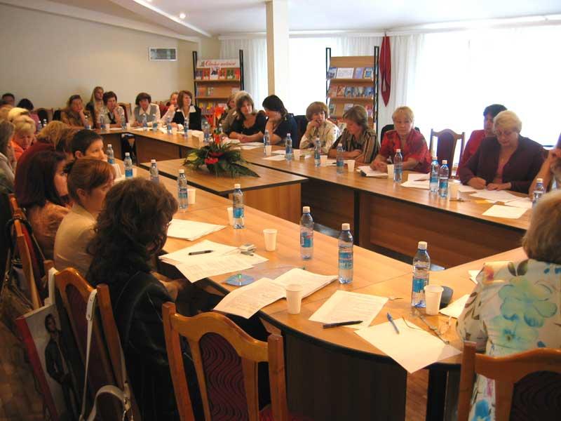 IX Съезд работников образования Алтайского края состоится в августе