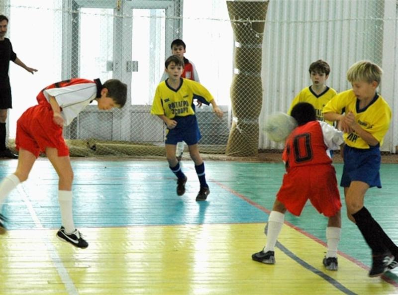 футбол динамо москва