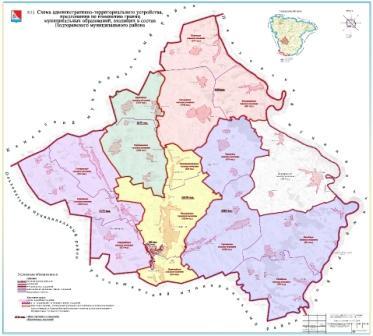 Ульяновская область занимает 13 место в Российской Федерации по подготовке документов территориального планирования...
