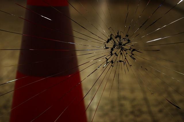 Неизвестный водитель сбил девушку в Ульяновске и скрылся