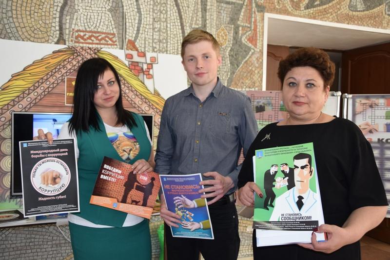 В Ульяновске откроется школа антикоррупционных омбудсменов