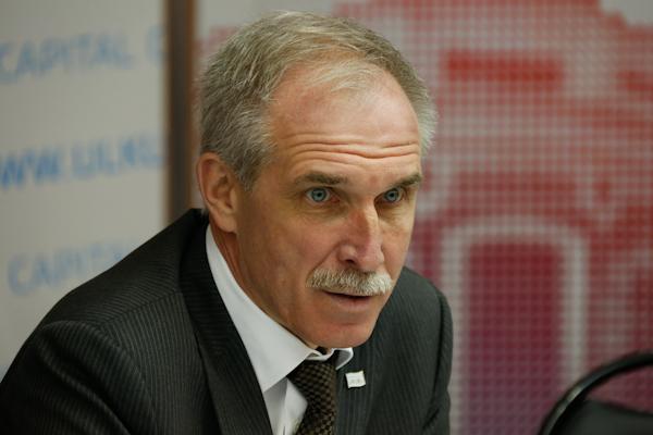 Сергей Морозов в июле занял 16-место среди губернаторов-блогеров