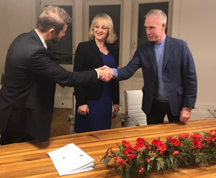 Австрийские компании построят в Ульяновске новое предприятие