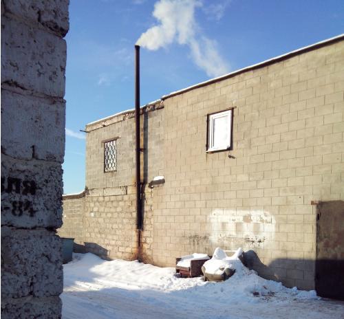 В Заволжье нашли ещё 27 источников, которые отравляют воздух