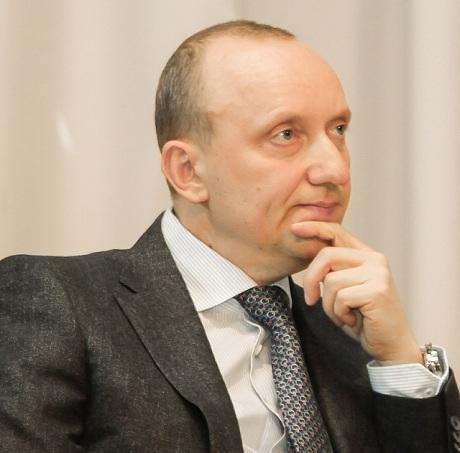 Юрий Коротин об обысках в ТЦ