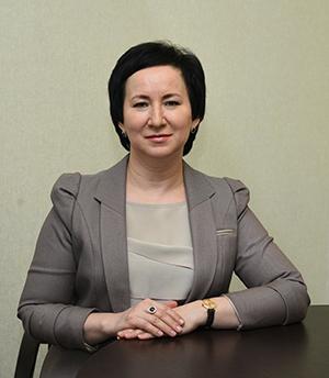 Садретдинова не убирает заместителей директоров в минстрое, а переводит их на бессрочные контракты