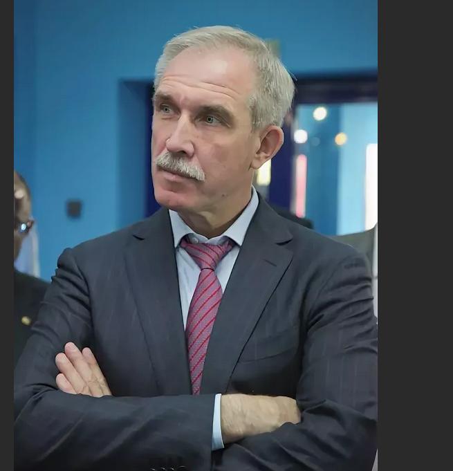 Морозов устроил в Ульяновске внезапную мусорную проверку