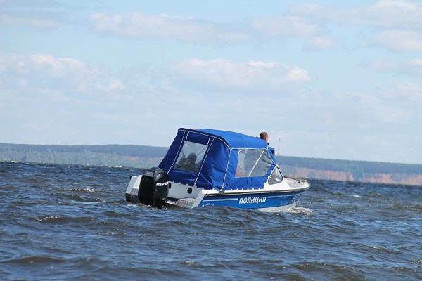 Транспортные полицейские изъяли у браконьеров 30 кг рыбы