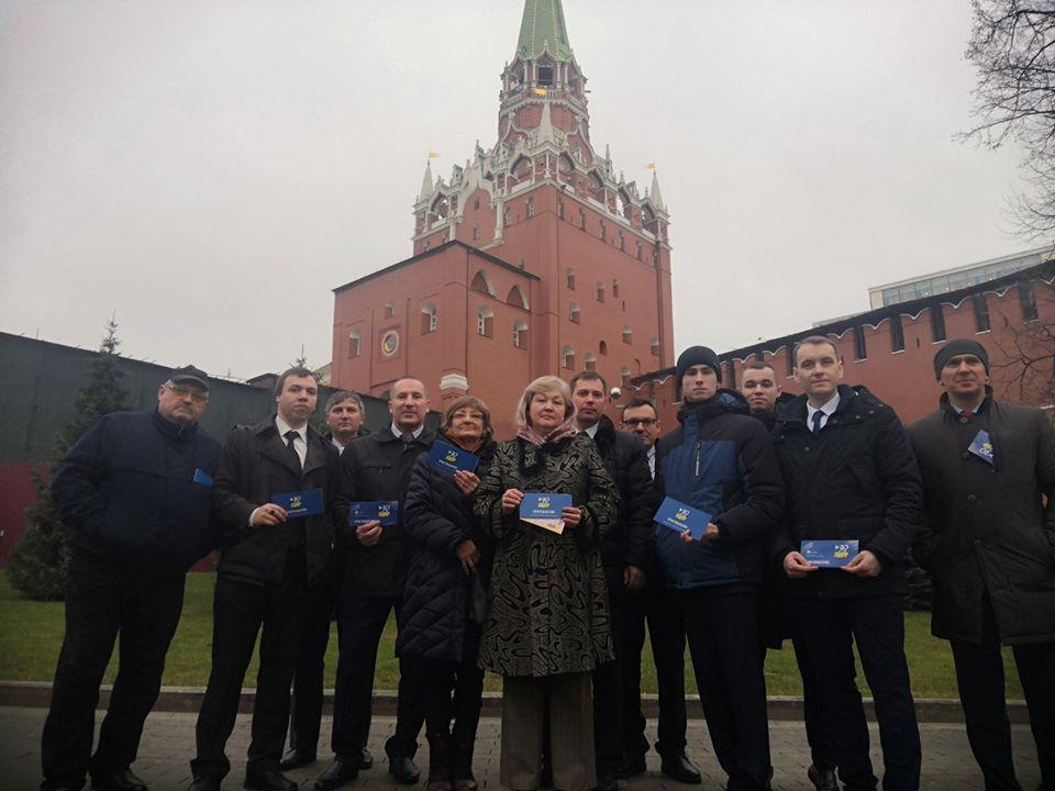 Жириновский пригласил в Кремль депутата Грачёва на юбилей
