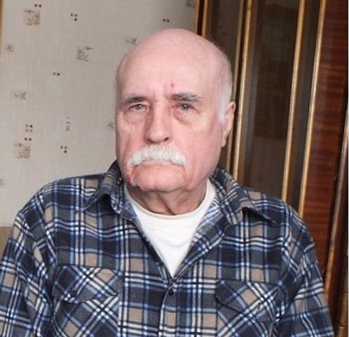 В Ульяновске умер преподаватель УлГПУ археолог Василий Ледяйкин