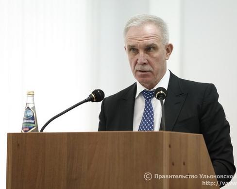 Морозов пообещал за два года установить в регионе 1745 видеокамер