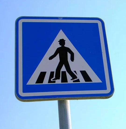 В Заволжье «Шкода» переехала женщину на пешеходном переходе