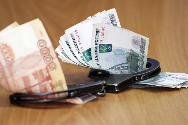 Бухгалтера МУПа признали виновной в хищении 1,8 млн рублей