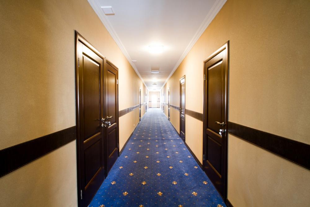 Гостиницы Ульяновска опустошены. Отельеры ждут помощи государства