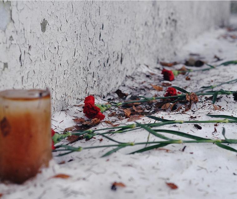 Восстановление могил ульяновских воинов включили в госпрограмму благоустройства