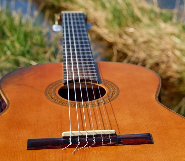Ульяновец три раза заплатил за дешёвую гитару на фейковом сайте