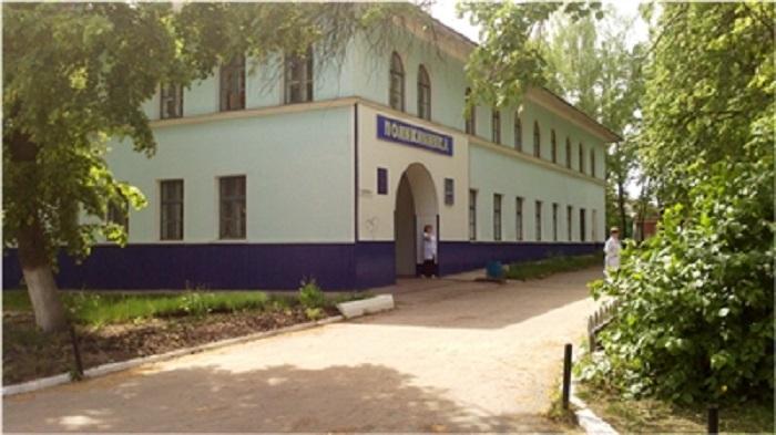 Коронавирус: заболели 11 сотрудников Инзенской больницы