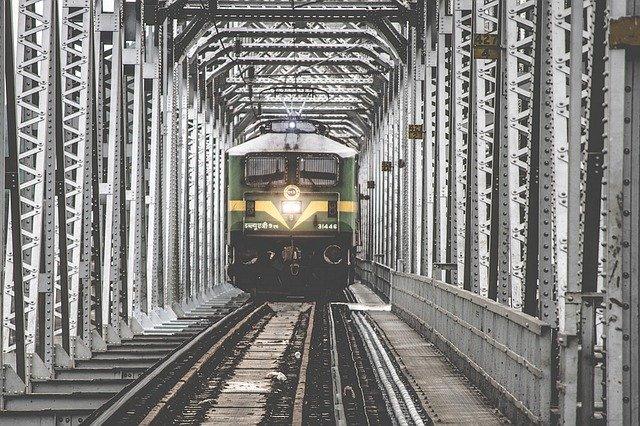 С 1 июня запустят пригородные поезда Ульяновск - Майна