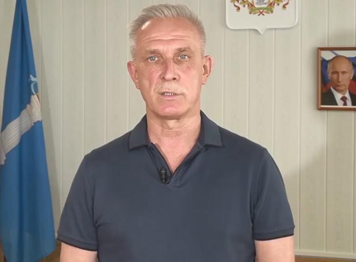 Морозов рассказал о новых мерах поддержки семей и пенсионеров