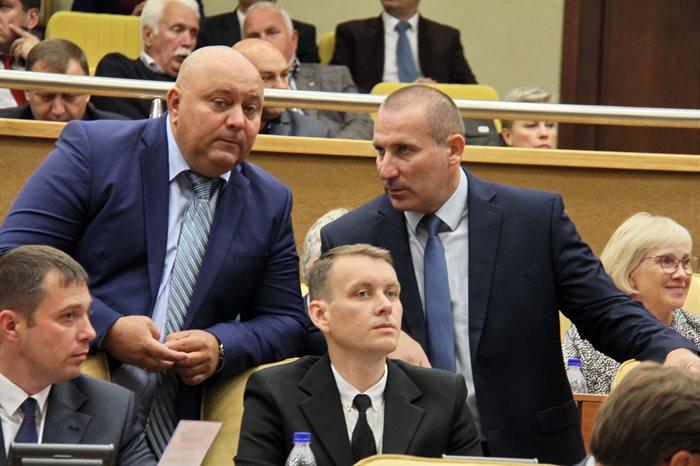 ЛДПР представила кандидатов в гордуму Ульяновска по всем округам