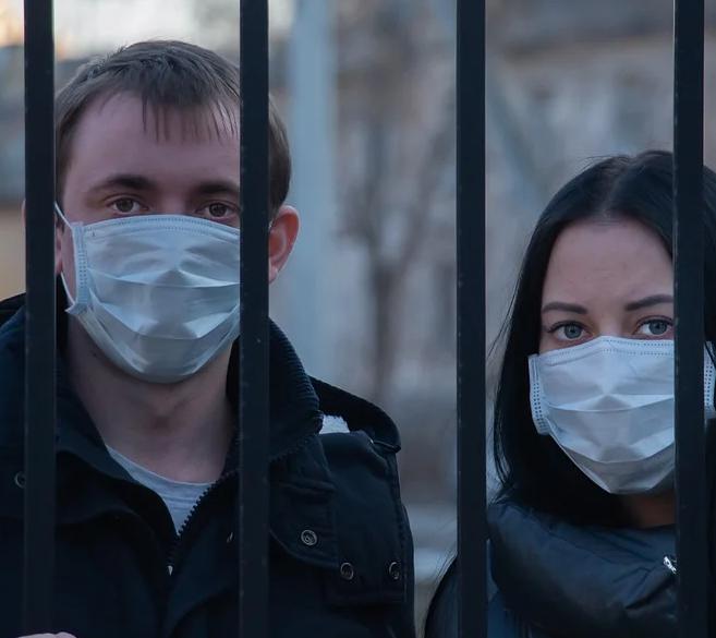 За сутки в Ульяновской области подтверждено еще 108 случаев коронавируса