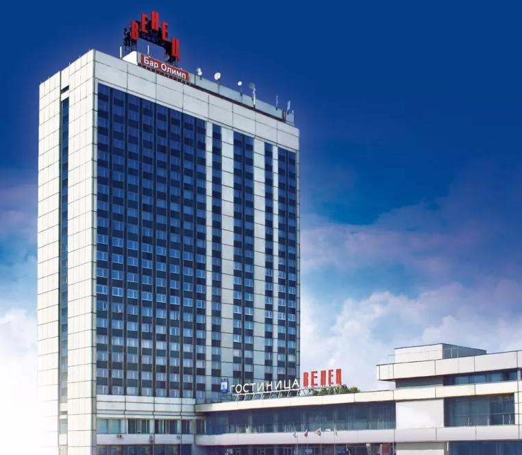 Морозов просит Панчина отдать области гостиницу «Венец»