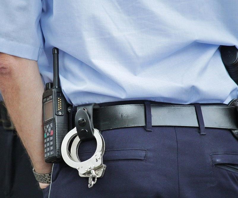 Житель  Мелекесского района ранил ножом полицейского