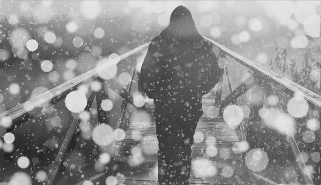 МЧС предупреждает ульяновцев о мокром снеге и гололедице