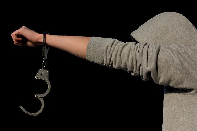 В Ульяновске задержали наркомана, искавшего закладку