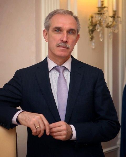 Сергей Морозов попросил у ульяновцев прощения