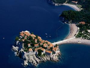 Что взять с собой в Черногорию