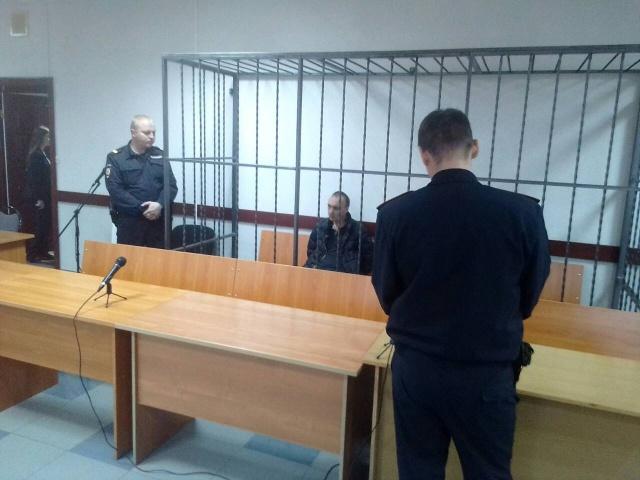 ВУльяновске педофила приговорили кпожизненному лишению свободы заубийство девушки
